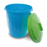 Spa or Hot Tub Filter Soak Canister from Essentials