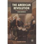 The American Revolution by Colin Bonwick