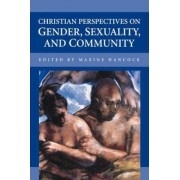 Christian Perspectives on Gender, Sexuality, and Community by Maxine Hancock