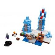 LEGO Crampoanele de Gheata (21131)