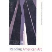 Reading American Art by Marianne Doezema