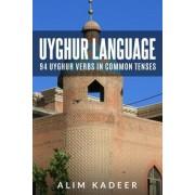Uyghur Language by Alim Kadeer