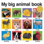 My Big Animal Book by Priddy Books