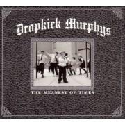 Dropkick Murphys - Meanest of Times (0711297483321) (1 CD)