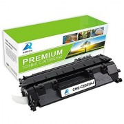 Aztech1 Pack Jumbo Replacement for HP 05A CE505A Black Toner Cartridge 3 500 Yield for HP LaserJet P2030 P2035 P2035N P2