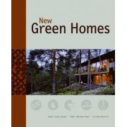 New Green Homes by Loft Publications Inc.