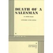 Death of a Salesman by Miller