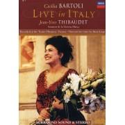 Cecilia Bartoli - Live In Italy (0044007410493) (1 DVD)