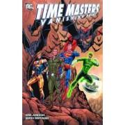 Time Masters Vanishing Point by Dan Jurgens