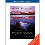 Introduction to Physical Science by James T. Shipman