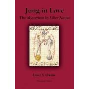 Jung in Love: The Mysterium in Liber Novus