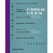 Formulas for Now by Hans-Ulrich Obrist