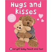 Hugs and Kisses by Priddy Books