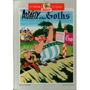 Asterix Et Les Goths - Astérix Gladiateur - Album Double