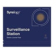 Synology 8 cam Lic Pack