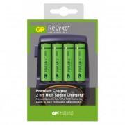 GP PowerBank ReCyko H500 Batteriladdare