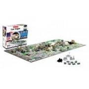 4d cityscape Puzzle 4D ''Métropoles'' - Las Vegas