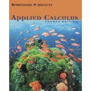 Applied Calculus by Geoffrey C. Berresford
