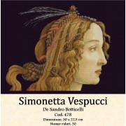 Simonetta Vespucci (kit goblen)