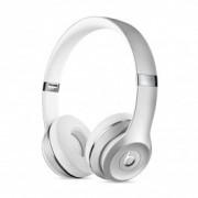 Beats - Solo3 Wireless On-Ear Headphones - Silver