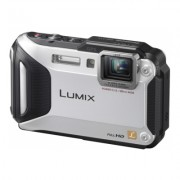 PANASONIC Lumix DMC-FT5 Estanque Prata