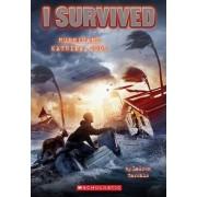 I Survived Hurricane Katrina, 2005 by Lauren Tarshis