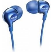 Casti Philips Vibes SHE3700 Albastre