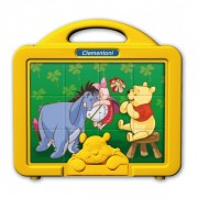 Puzzle 12 cuburi baby winnie the pooh 41337