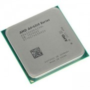 Процесор AMD A4-series X2 6300( 3.7Ghz up to 3.9Ghz,1Mb,65W ),FM2 sock+ Radeon HD 8370D, TRAY, AMD-FM2-A4-X2-6300-TRAY