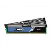 XMS3 64 Go (8 x 8 Go) DDR3 1600 MHz CL11, Kit Quad Channel RAM DDR3 PC12800 CMX64GX3M8A1600C11 par Corsair)