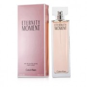 Calvin Klein Eternity Moment Eau De Parfum Spray 100ml/3.4oz