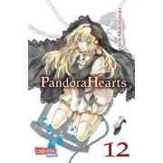 Pandora Hearts 12 by Jun Mochizuki