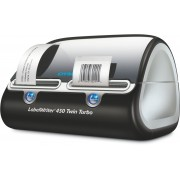 Dymo Labelwriter 450 Twin Turbo - Labelprinter