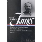 Writings: 1878-1899 by William James