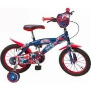 Bicicleta copii Toimsa 16 Spiderman