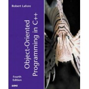 Object-Oriented Programming in C++ by Robert Lafore