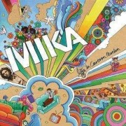 Mika - Life In Cartoon Motion (0602517233829) (1 CD)