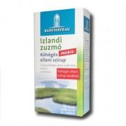 Izlandi zuzmó mobil köhögés elleni szirup - 10x10ml