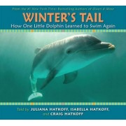 Winter's Tail by Juliana Hatkoff