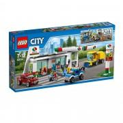 Lego City 60132 Tankstelle