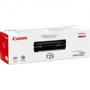 Тонер касета за Canon CRG725 Toner Cartridge for LBP6000 - CR3484B002AA