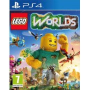 [PS4] LEGO Worlds