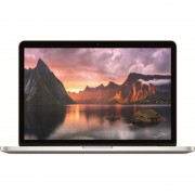 Laptop Apple MacBook Pro 13.3 inch Quad HD Retina Intel Broadwell i5 2.7 GHz 8GB DDR3 128GB SSD Intel Iris Graphics 6100 Mac OS X Yosemite ENG Keyboard