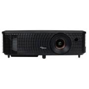 Videoproiector Optoma DH1020, 3400 lumeni, 1920 x 1080 Full HD, Contrast 22000:1, HDMI (Negru)