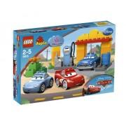 LEGO Duplo Cars 5815 - El café de Flo [versión en inglés]