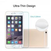 Asling 0.26mm templado transparente de Cine de cristal para el iPhone 6plus - Transparente
