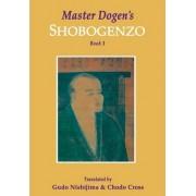 Master Dogen's Shobogenzo, Book 3 by Gudo Nishijima
