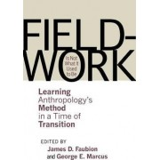 Fieldwork is Not What it Used to be by James D. Faubion