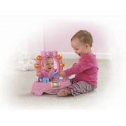Fisher Price Laugh And Learn Magical Musical Mirror