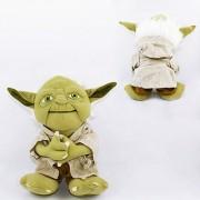 20cm Star Wars Yoda Soft Plush Stuffed Teddy Doll Toy
